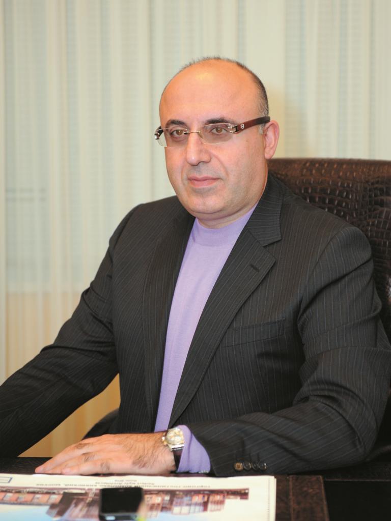Теймураз Юрьевич Хихинашвили (Бен-Йегуда)